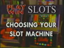 Play and Win Slots Online Video